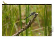 Slaty Skimmer Sunning Carry-all Pouch