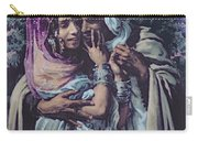 Slave To Love Carry-all Pouch by Alphonse Etienne Dinet