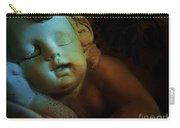Sleeping Cherub #1 Carry-all Pouch