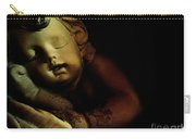 Sleeping Cherub #2 Carry-all Pouch