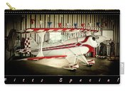 Sleeping Devil 1992 Carry-all Pouch