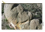 1b6434-sleeping Giant Rock Carry-all Pouch