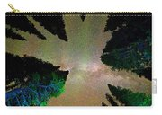 Sleeping Under The  Milky Way Stars Carry-all Pouch