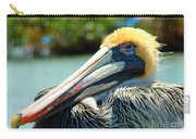 Sleepy Pelican Carry-all Pouch