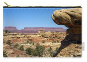 Slickrock Canyon Trail View Carry-all Pouch