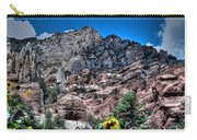 Slide Rock Canyon Carry-all Pouch