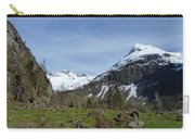 Slogan Foothills Carry-all Pouch