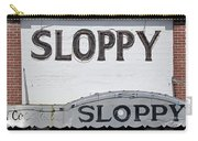 Sloppy Joes Key West Carry-all Pouch