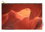 Slot Canyon Art Carry-all Pouch