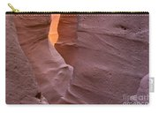 Slot In Palo Duro Canyon 110213.50 Carry-all Pouch