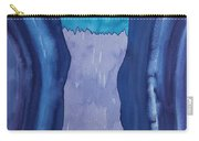 Slot Retablo Original Painting Carry-all Pouch