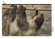 Sloth Carry-all Pouch by Ellen Henneke