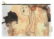 Slouch Carry-all Pouch