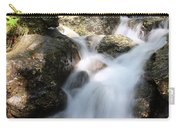 Slow Shutter Waterfall Scotland Carry-all Pouch