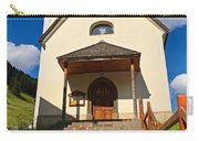 small church in Penia Carry-all Pouch