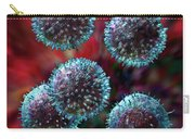 Small Lymphocytes Carry-all Pouch