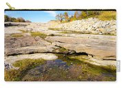 Small Pond Devonian Fossil Gorge Carry-all Pouch
