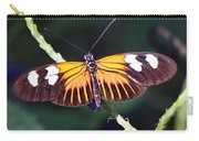 Small Postman Butterfly Carry-all Pouch