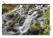 Small Waterfalls In Marlay Park Carry-all Pouch