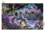Small World Wonders Carry-all Pouch