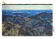 Smartview Blue Ridge Parkway Carry-all Pouch