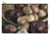 Smelly Bounty Carry-all Pouch by Jean Noren