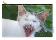 Smile Please Carry-all Pouch