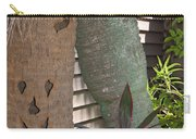 Smiley Tree Carry-all Pouch by Aimee L Maher Photography and Art Visit ALMGallerydotcom