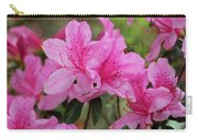Smiling Azalea  Carry-all Pouch