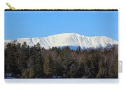 Smith Pond Katahdin View Carry-all Pouch