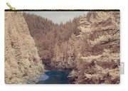 Smith River Forest Canyon Carry-all Pouch