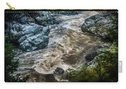 Smith River Carry-all Pouch