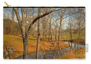 Smith River Virginia Carry-all Pouch