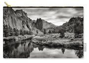 Smith Rock State Park 2 Carry-all Pouch
