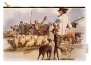 Smithfield Drover, From The Costumes Carry-all Pouch