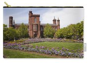 Smithsonian Castle No1 Carry-all Pouch