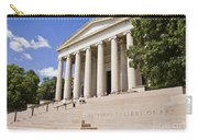 Smithsonian National Gallery Of Art Carry-all Pouch