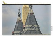 Smithsonian Towers Carry-all Pouch