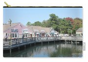 Smithvilles Shoppes Carry-all Pouch
