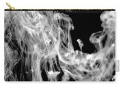 Smoke In The Water Carry-all Pouch