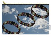 Smoke Rings In The Sky 1 Carry-all Pouch