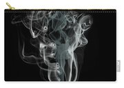 Smoke Skull Carry-all Pouch