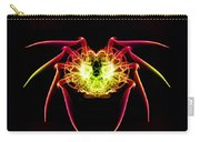 Smoke Spider Carry-all Pouch
