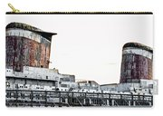 Smoke Stacks - Ss United States - Philadelphia Carry-all Pouch