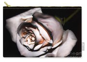 Smoked Rose Carry-all Pouch