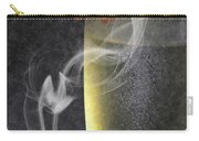 Smokey  Carry-all Pouch by Brian Roscorla