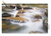 Smokey Mountain Creek Carry-all Pouch