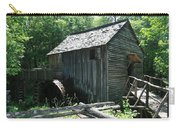 Smoky Mountain Grist Mill Carry-all Pouch