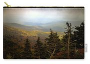 Smokey Mountain High Carry-all Pouch