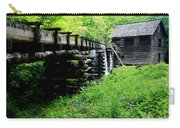 Smoky Mountain Mill Carry-all Pouch